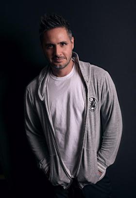 Matt de Rogatis Talks LONE STAR at The Triad in October