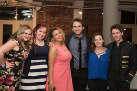 BroadwayWorld/Arts Louisville Present the 5th Annual Arts Theatre Awards at the Spalding University's Columbia Theatre Ballroom