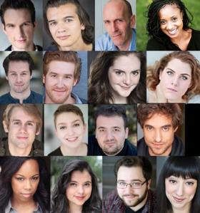 Cast announced for Invictus LOVE'S LABOUR'S LOST