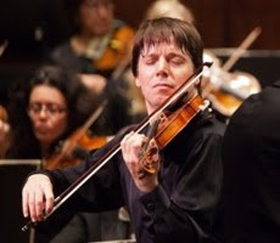 NY Philharmonic Presents THE RED VIOLIN with Joshua Bell