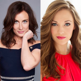Benanti and Osnes Join Broadway Workshops, Plus Summer Intensives and More