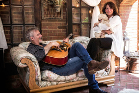Baillie & The Boys Celebrate 35th Anniversary As A Touring Group
