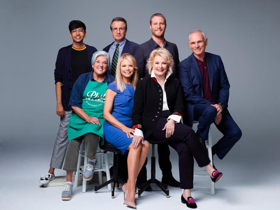 MURPHY BROWN to Debut with Special Extended Episode