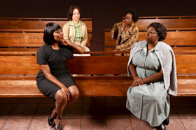 BWW Interview: Theresa Cunningham Channels Truth with Arena Stage's NINA SIMONE: FOUR WOMEN