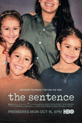 HBO's Prison Reform Doc THE SENTENCE To Air 10/15