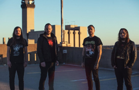 Pallbearer Releases Cover of Pink Floyd's 'Run Like Hell'