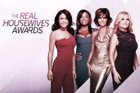 Bravo Media Announces Fifth Annual 'The Real Housewives Awards'