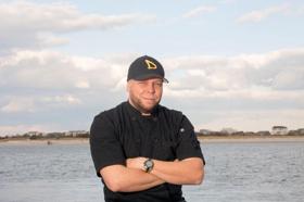 Chef Spotlight: Darryl Harmon of SLATE in NYC