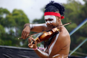 Border Crossing's ORIGINS Festival to Launch at Aboriginal Music Event at the British Museum