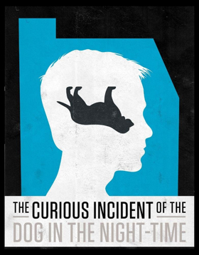 KC Rep Presents THE CURIOUS INCIDENT OF THE DOG IN THE NIGHT-TIME
