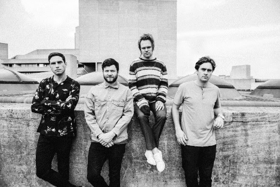 Enter Shikari Releases 'The Sights' from  Top 5 Album 'The Spark'