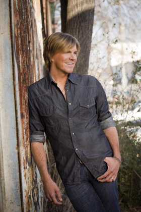 Grammy Nominee Jack Ingram To Run In BMW Dallas Marathon This Sunday