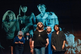 BWW Interview: Fiona Miller on bringing IN FLAMES to Glasgow's CCA