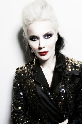 bc0d995ed217e Daphne Guinness Shares New Track RIOT from Upcoming DAPHNE   THE GOLDEN  CHORD Out April 20