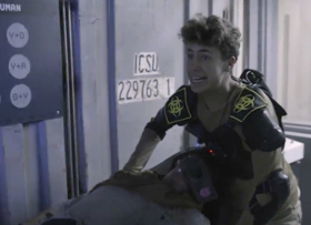 YouTube Red Releases FIGHT OF THE LIVING DEAD: PARADISE CALLS Trailer - Jake Paul, Juanpa Zurita and more star