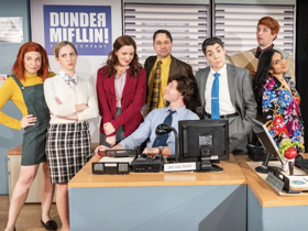THE OFFICE! A MUSICAL PARODY Extends Through September