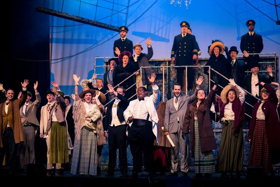 BWW Review: TITANIC is Huge at Servant Stage