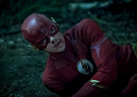 BWW Review: Nora Has a Plan on This Week's THE FLASH