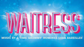 West End WAITRESS Tickets Are Now On Sale!