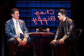 Review Roundup: Critics Weigh In On A BRONX TALE's National Tour