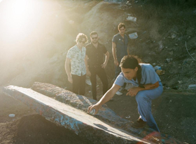 FIDLAR Releases TOO REAL Video via Rolling Stone, New Album Completed, On Tour Now