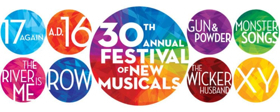 Kingsley Leggs, Alan H. Green, and More Announced For NAMT's Festival Of New Musicals