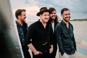 Mumford & Sons Confirm Massive 60-Date Worldwide Arena Tour