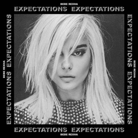 Bebe Rexha to Release Debut Album EXPECTATIONS 6/22