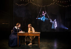 Lookingglass Theatre Teams With Todaytix For 25 Hard Times Lottery