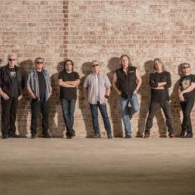 Rock Band KANSAS Sets Concert Date In Worcester