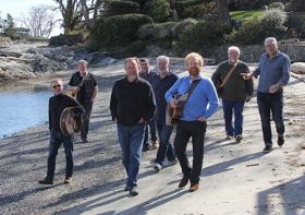 The Irish Rovers Continue Their Farewell With Tour Stop At ABT Feb. 21
