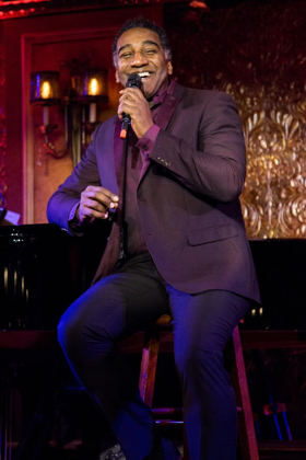 More Exciting Programming Coming Up This Week At Feinstein's/54 Below