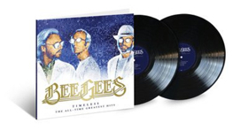 Capitol/UMe to Release the Bee Gees' 'Timeless: The All-Time Greatest Hits' in 2LP Vinyl Edition