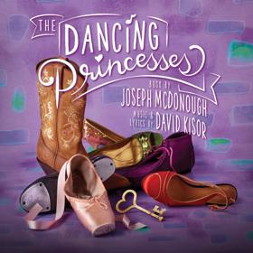 Ensemble Theatre Cincinnati Presents THE DANCING PRINCESSES