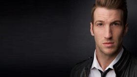 John Arthur Greene Stars In THESE ARE THE SHOWS I DIDN'T BOOK...AND WHY At Feinstein's/54 Below