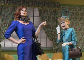 RUTHLESS! THE MUSICAL Heads to BroadwayHD