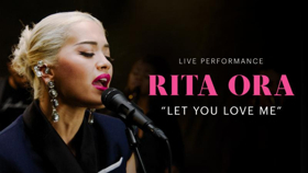 Rita Ora Shares Exclusive Live Performance With Vevo