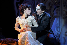 BWW Review:  Learn to See 'The Beauty Underneath' in LOVE NEVER DIES at the Benedum
