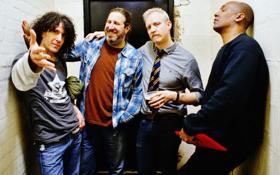 Spin Doctors Original Lineup 30th Anniversary Show November 8 at Brooklyn Bowl