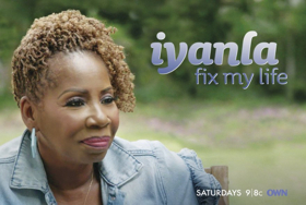 Iyanla Vanzant Returns With Dramatic New Episodes Of IYANLA: FIX MY LIFE This January On OWN