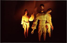 Mystorin Theatre Ensemble Presents SEVEN