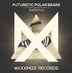 Futuristic Polar Bears Release Highly Anticipated New Single AVENTUS