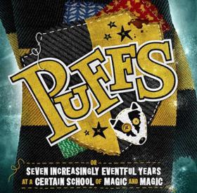 PUFFS Now On Sale Through March 15th, Plus Return to Australia
