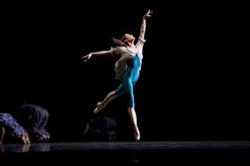 Canadian Choreographer Julia Adam's NIGHT Makes National Ballet of Canada Debut