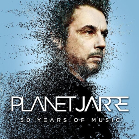 JEAN-MICHEL JARRE's 'Planet Jarre' Album is Available Now