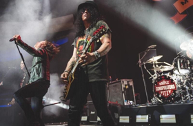 Slash Ft. Myles Kennedy And The Conspirators Wrap-Up Sold-Out Tour