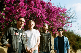 Tokyo Police Club Shares SIMPLE DUDE (Live At Noble Street) Video