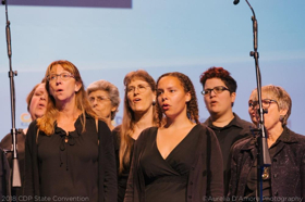 "San Diego Women's Chorus Announces Inspiring Spring Program,  ""Voices: Stronger than Silence. Louder Than Hate."""