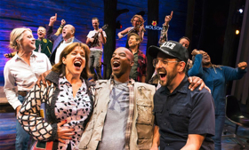 92Y Celebrates COME FROM AWAY March 3