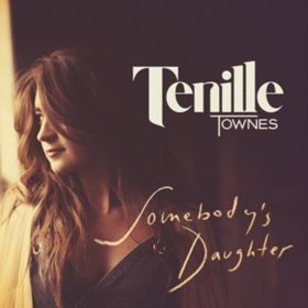 Tenille Townes' SOMEBODY'S DAUGHTER Music Video Premieres Today